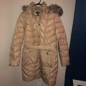 Land's End Winter Long Coat